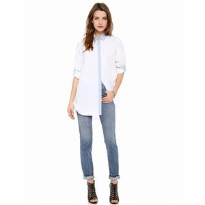 J Brand Relaxed Stacked Denim Jean - Santiago